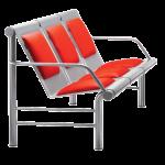 صندلی انتظار راد سیستم 1