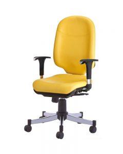 صندلی کارمندی رایانه صنعت 1