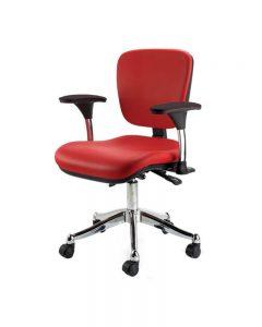 صندلی کارمندی رایانه صنعت 3