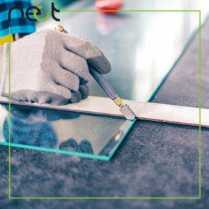 glass-cutting