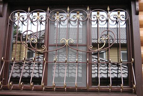 window protector design