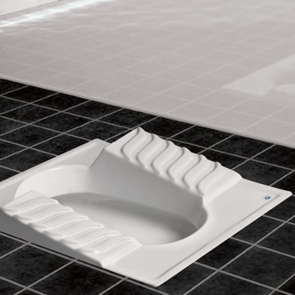 هزینه نصب توالت ایرانی