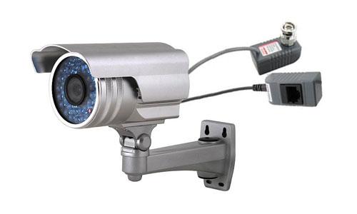 دوربین مدار بسته دو منظوره