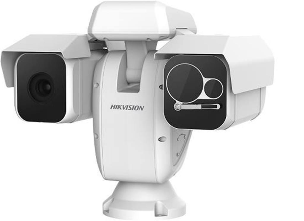 ویژگیهای دوربین هایک ویژن