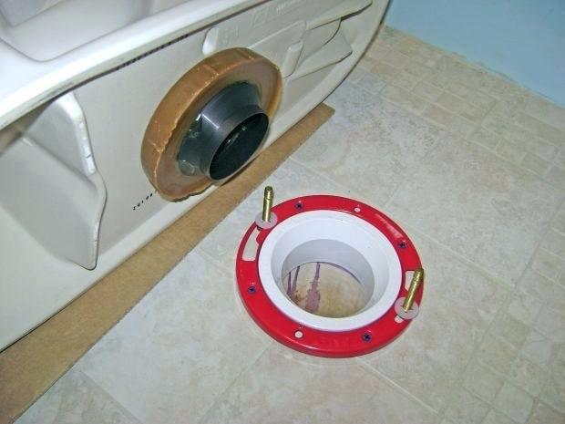 نصب بوگیر ژله ای توالت فرنگی