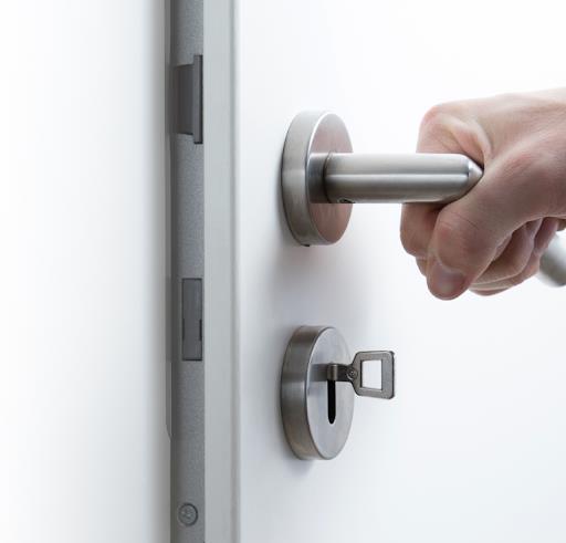 تعمیر قفل درب