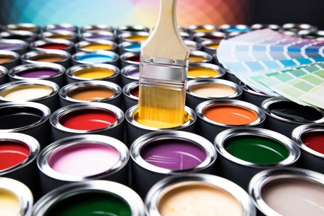 رنگهای مناسب برای رنگ آمیزی ساختمان
