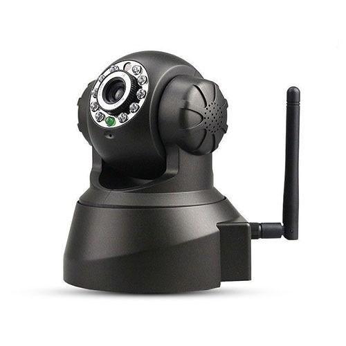 مزایای استفاده از دوربین مدار بسته بی سیم