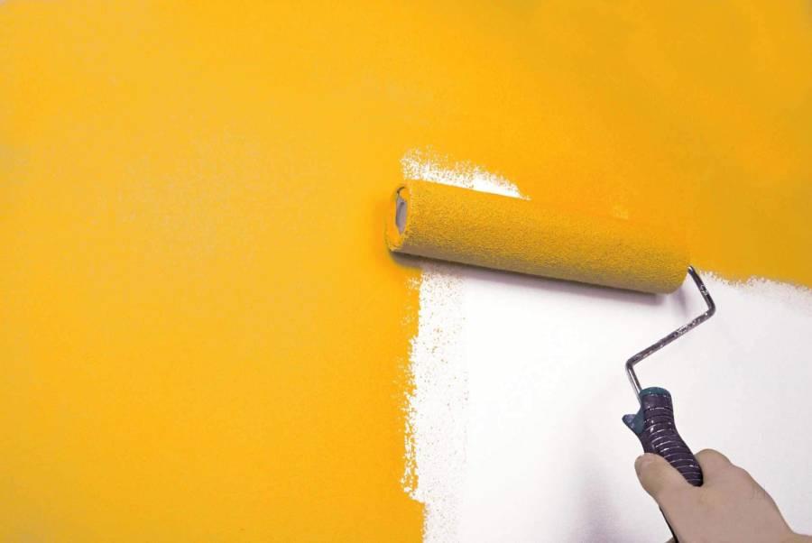 بهترین رنگ پلاستیک برای نقاشی ساختمان