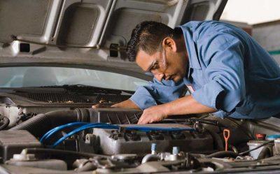 متخصص تعمیر باتری ماشین