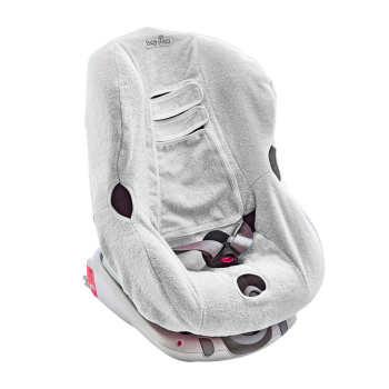 دوخت روکش برای صندلی ماشین کودک
