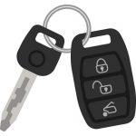 کلید یا سوئیچ ماشین