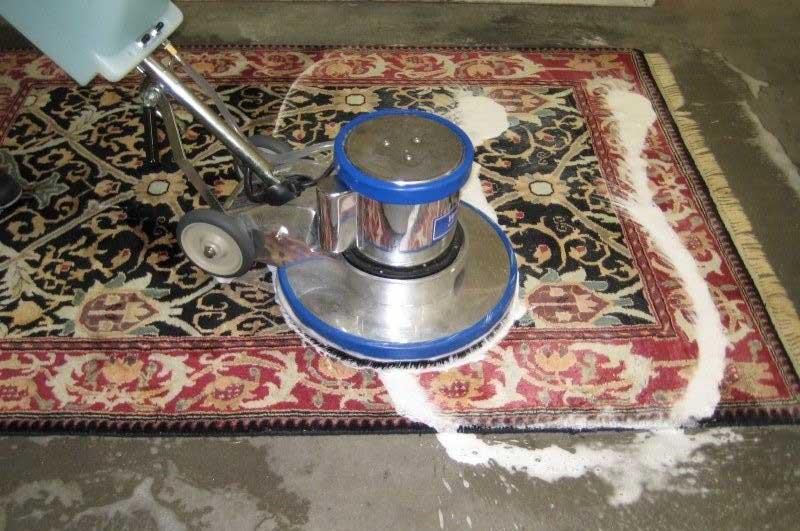 دستگاه فرش شو | راهنما خرید و استفاده