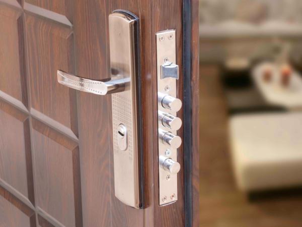 بهترین قفل درب حیاط