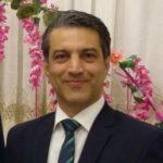 هادی هاشمی (سرپرست واحد برق استاده)