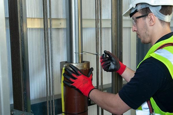 نمونه قرارداد تعمیر و نگهداری آسانسور