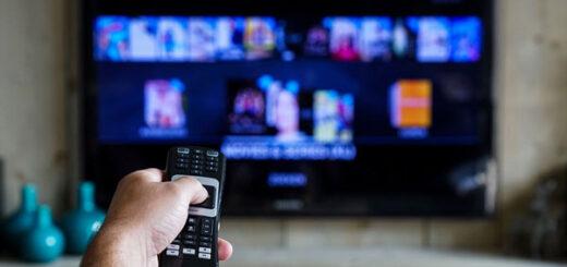 قطع شدن صدای تلویزیون ال جی