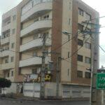 حامد مهدی لویی نقاش ساختمان در استاده