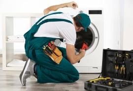 خدمات تعمیر ماشین لباسشویی در استاده