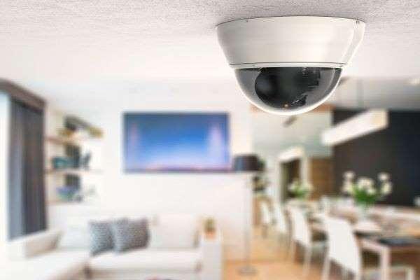 معرفی انواع دوربین مدار بسته مخفی برای منزل