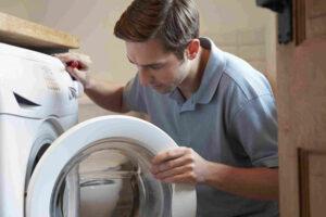 علت روشن نشدن ماشین لباسشویی سامسونگ و ال جی