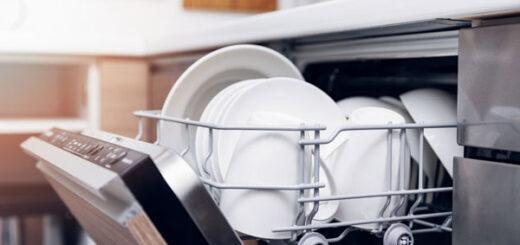 استفاده نکردن از ماشین ظرفشویی