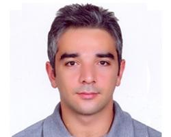 سامیار محمودی تعمیرکار دوربین مداربسته در استاده