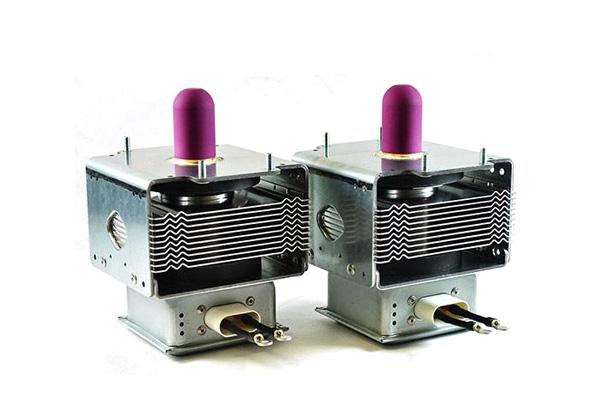 عملکرد لامپ مگنترون ماکروفر