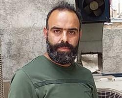 علی خزایی تعمیر کار و نصاب کولر گازی در استاده