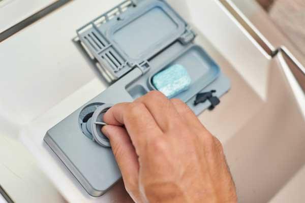 قرص ماشین ظرفشویی