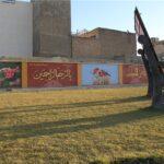 حسین قاسمی نقاش ساختمان در استاده