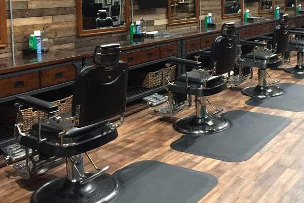 تعمیر صندلی آرایشگاه