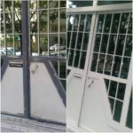 بهروز لشکری نقاش ساختمانی در استاده