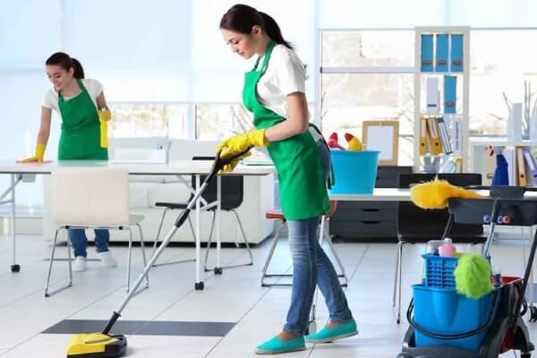 نظافت منزل فوری