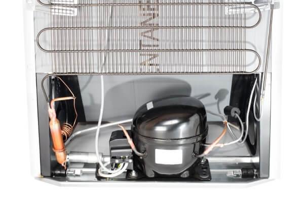 سوختن موتور یخچال