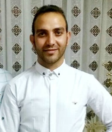 مسعود بخشی نقاش ساختمانی در استاده
