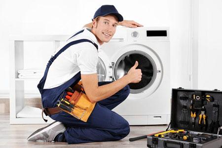 خدمات تعمیر لباسشویی