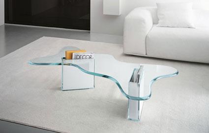 مدل شیشه رومیزی برای مبل راحتی
